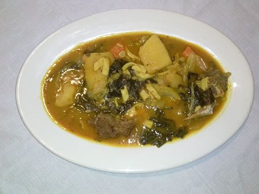 soup joumou4