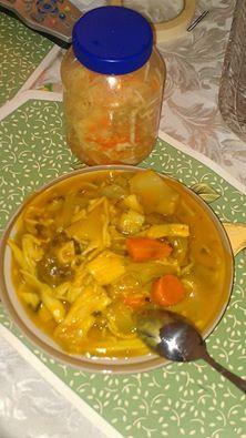 soup joumou5