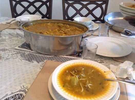 soup joumou7