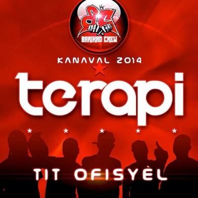 Barikad Crew Terapi Poster