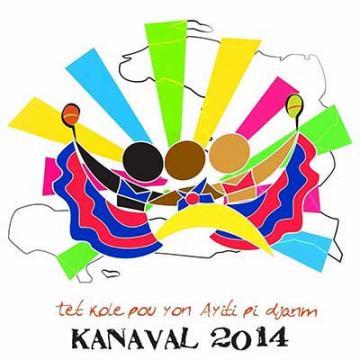 Logo Carnaval 2014