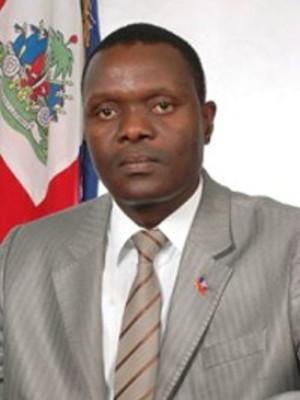 Senateur Sud'Est, Haiti Wencesclas Lambert