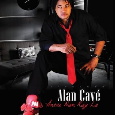 Alan Cave – Antre nan kay la ( LYRICS )