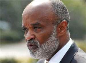 Haiti: Une photo du corps sans vie de l'ex-Président René Préval circule sur le web