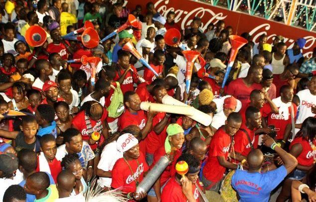 Haiti: Le rara, une festivité culturelle en déclin  ces dernières années