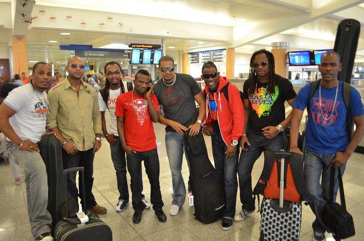 Haiti: Des rumeurs circulent concernant la dissolution du groupe Djakout #1
