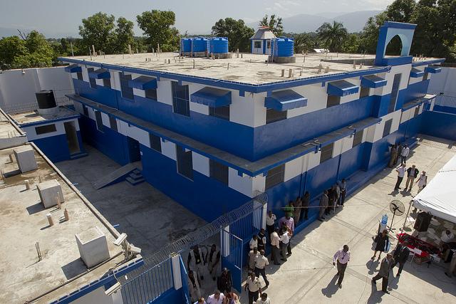 Haïti: Plusieurs prisonniers en fuite suite à une mutinerie dans la prison civile de la Croix des bouquets