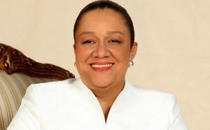 Haiti:  La Cour supérieure des comptes accorde décharge à Sophia Martelly