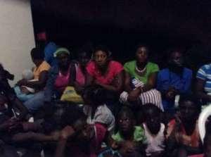 Rep. Dominicana : Chasse aux haïtiens ce weekend à Neiba en République Dominicaine