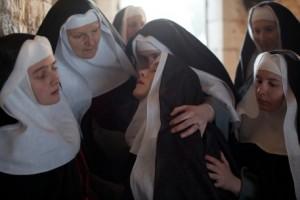 Monde: Une autre religieuse accouche sans savoir qu'elle était enceinte
