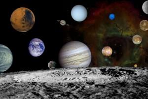 Monde: D'autres planètes inconnues existeraient dans notre système solaire?