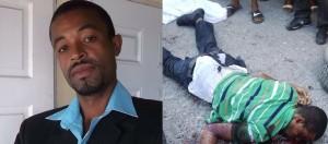 Haiti: L'agent Féder Jeanty abattu par des individus armés