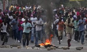 Haiti: Tensions à la frontière de Belladère suite à l'assassinat d'un haitien