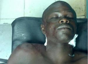 Haiti: Le présumé bandit Everson Joseph aka «Ti Tet » capturé