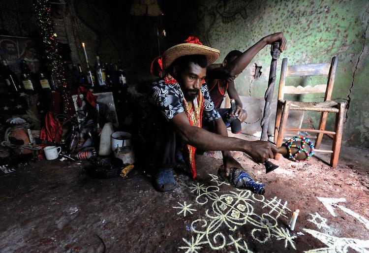 haiti d233j224 4 morts dans une chasse aux hougans dans le