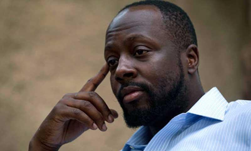 Haiti: Wyclef Jean « J'ai perdu des proches, la pandémie est très sérieuse et le virus tue »