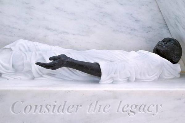L'ONU dévoile un mémorial pour les victimes de la traite négrière transatlantique