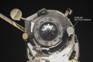Monde: Un cargo spatial russe en chute libre vers la Terre