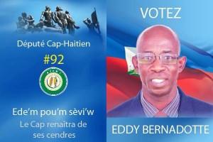 Bernadotte 2