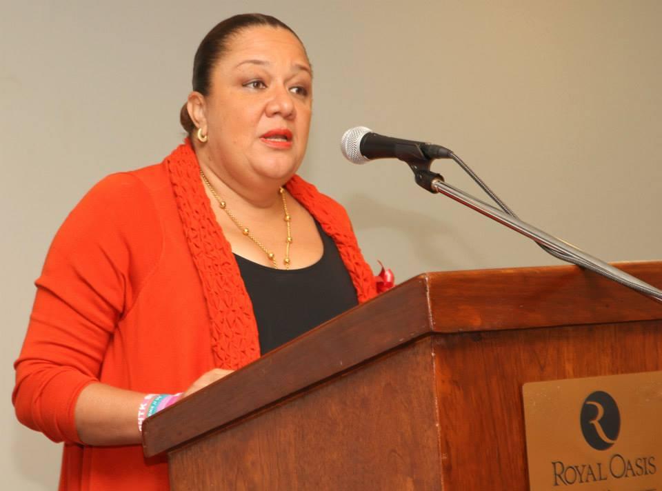 Haiti: La Première Dame Sophia Martelly lance un tweet qui fait jaser