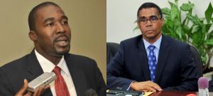 Haiti: Arnel Bélizaire conteste la candidature de Thierry Mayard Paul