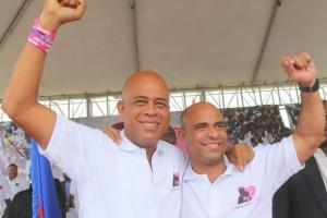 Haiti: Laurent Lamothe « Je n'ai pas le sentiment d'avoir été trahi par le Président »
