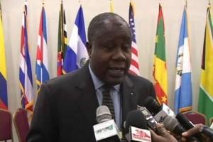 Monde: Lener Renauld élu président de l'Assemblée générale de l'OEA