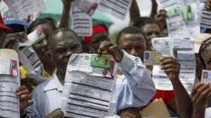 Monde: 200.000 Haïtiens menacés d'expulsion en République Dominicaine