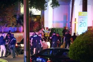 Monde: Un tireur blanc fait neuf morts dans une église noire en Caroline du Sud