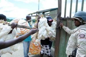 Haiti: Le gouvernement haïtien dément avoir interdit la vente de produits dominicains