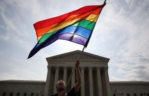 Monde: Le mariage homosexuel légalisé partout aux États-Unis