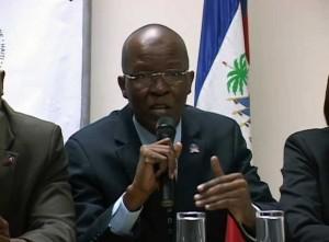 Haiti: Corruption, un membre du CEP, Me Néhémy Joseph pointe et est  pointé du doigt