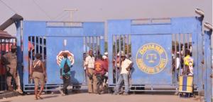 Haiti: Fermeture du côté haitien du marché binational hebdomadaire