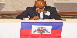 Haiti: Le candidat au Senat pour le Nord, Mr J. Jodelle Jasmin, en entrevue