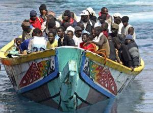 Monde: L'Armée dominicaine arrête 26 haïtiens arrivés par la mer