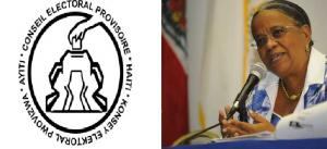 Haiti: Mirlande Manigat « Incompétence, carence de professionnalisme » au sein du CEP