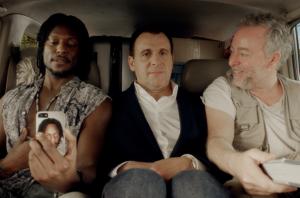 Le film Ego Trip, comment rire avec Haïti?