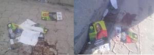 Haiti: Trois poseurs d'affiches de candidats dans les rues tués à Carrefour