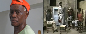 Haiti: Le comédien Gracié de « La Vi Nan Bouk » est mort