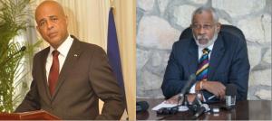 Haiti: L'ex-Ambassadeur Daniel Supplice en RD écrit au Président Michel Martelly