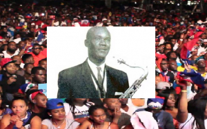 Haiti: Le Konpa direct de Nemours Jean Baptiste a 60 ans