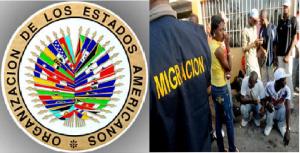 Monde: L'OEA a reçu le rapport de la mission spéciale en Haïti et République Dominicaine