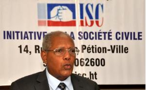 Haiti: Baisse considérable de la croissance économique