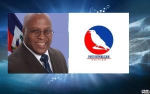 Haiti: Le candidat du Parti Républicain Haitien, écarté de la course à la présidence par le CEP