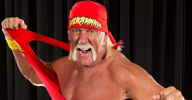 Le catcheur  Hulk Hogan limogé par la WWE après des propos racistes