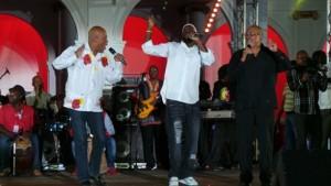 Haiti: Wyclef Jean est grand absent au XII Festival Carifesta