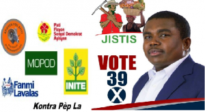 Haiti: Me Andre Michel invite les partis de l'opposition à une alliance ultra large