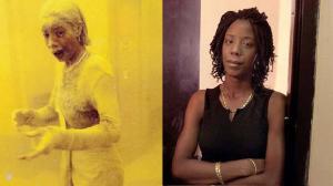 """USA: Marcy Borders, la """"Dust Lady"""" du 11 septembre 2001 est décédée"""