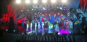 Haiti: Le XIIe festival des arts de la Caraïbe «Carifesta» lancé officiellement au Champ de Mars