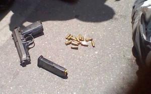 Haiti: Le hougan « Lifèt » abat avec une arme à feu trois jeunes garçons originaires de Léogâne